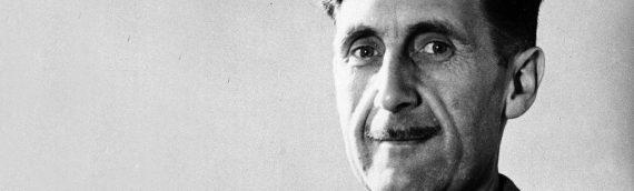 George Orwell – evigt aktuel
