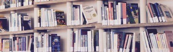 Hold styr på bøgerne