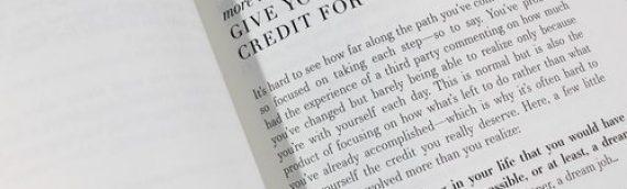 Litteratur til selvhjælp